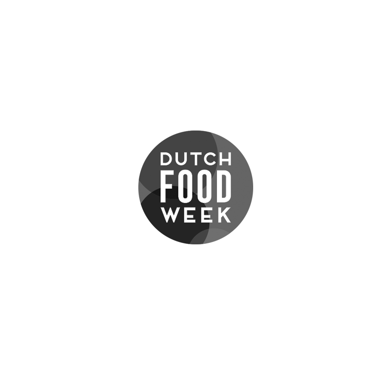 Logo Dutch Food Week